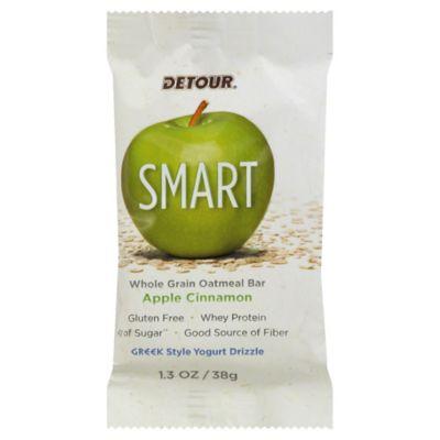 Detour Nutrition Bars