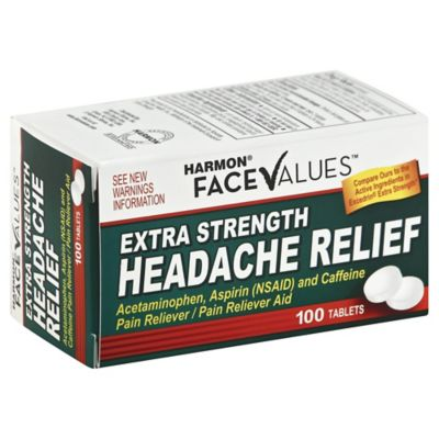 Headache Reliever