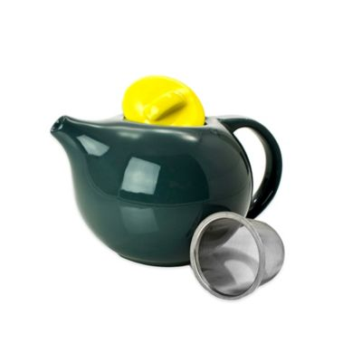Classic Coffee & Tea Teapot