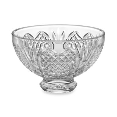 Waterford® Wedding Heirloom 8-Inch Crystal Bowl