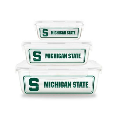 NCAA Container Set