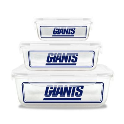 NFL Container Set