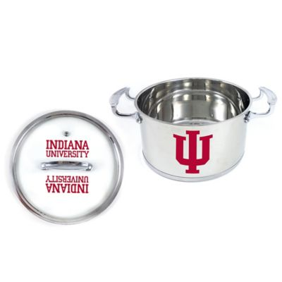 Indiana University 5 Qt. Chili Pot