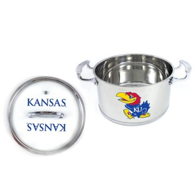 Kansas State 5 Qt. Chili Pot