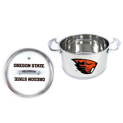 Oregon State University 5 Qt. Chili Pot