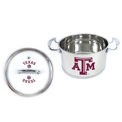 Texas A&M University 5 Qt. Chili Pot