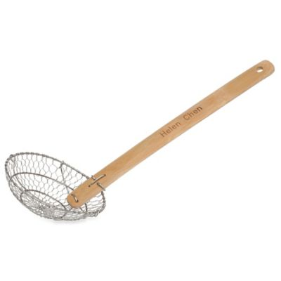The Spider 7-Inch Wire Strainer