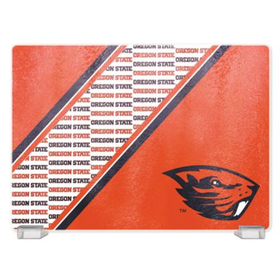 Oregon State University Tempered Glass Cutting Board