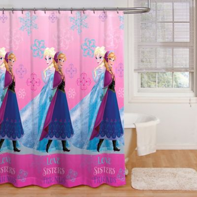 Bathroom Curtains and Shower Curtains