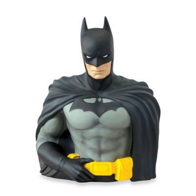 DC Comics™ Batman Bust Bank