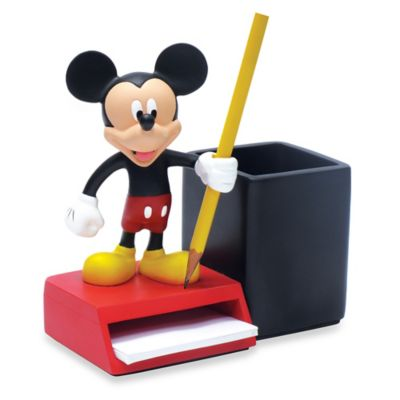 Disney® Mickey Pencil Holder