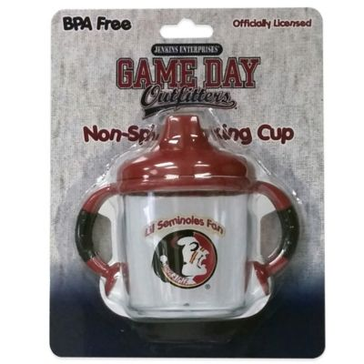 Florida State University 8 oz. Infant No-Spill Sippy Cup