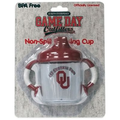 BPA Free No-Spill Cup