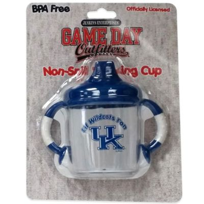 University of Kentucky 8 oz. Infant No-Spill Sippy Cup