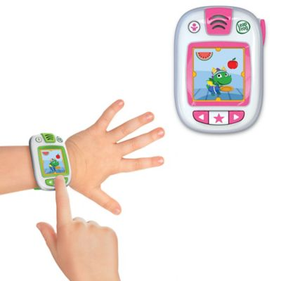 LeapFrog® LeapBand in Pink