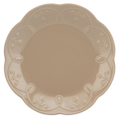 Lenox® French Perle Accent Plate in Latte