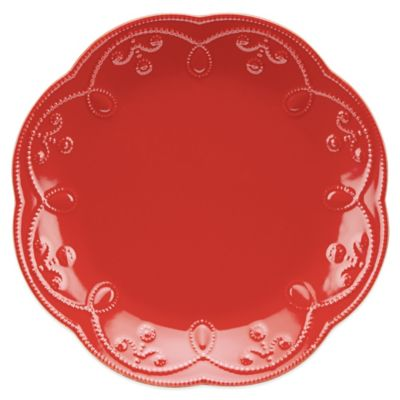 Lenox® French Perle Accent Plate in Cherry