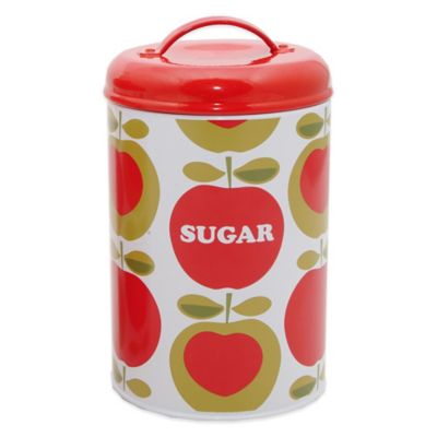 Typhoon® Apple Heart Sugar Canister