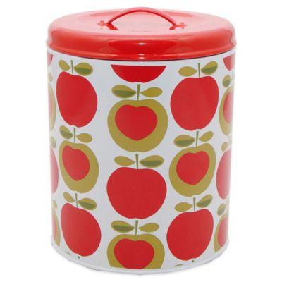 Typhoon® Apple Heart Jumbo Tin