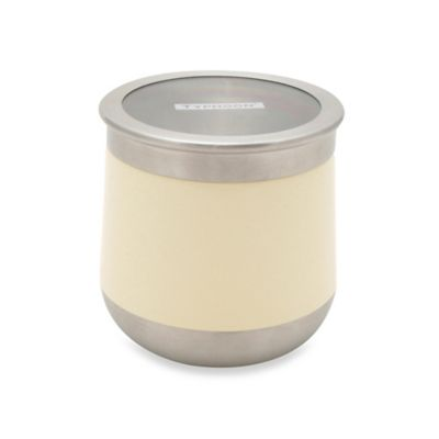 Typhoon® Novo Small Canister in Cream