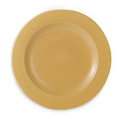 Dansk® Studio LM™ 12 1/2-Inch Round Platter in Taupe