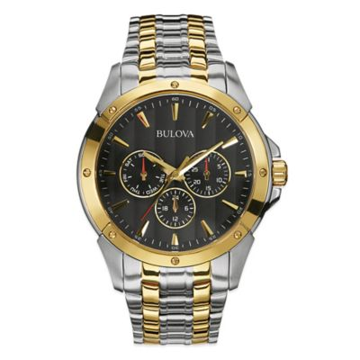 Bulova Dress Watch