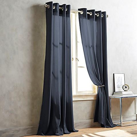 Dkny Cobble Hill Window Curtain Panel Www