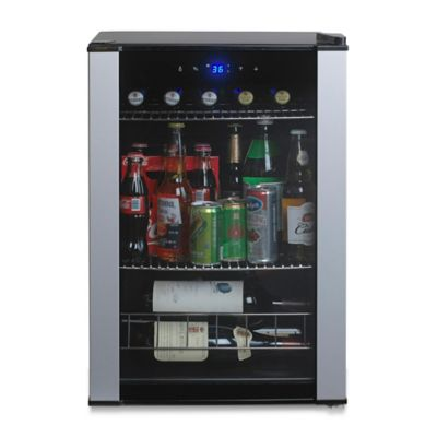 Wine Enthusiast Evolution Beverage Center