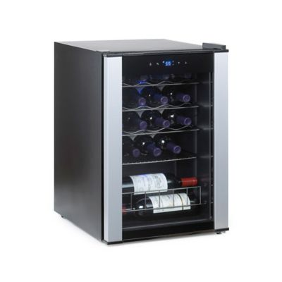 Wine Enthusiast 20-Bottle Evolution Wine Refrigerator