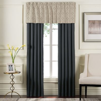 Sonoma Window Valance