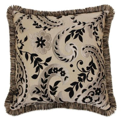 Austin Horn Classics Savona Square Throw Pillow