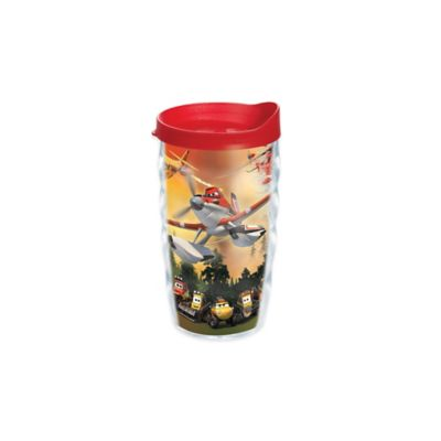 Tervis® Disney Planes Fire & Rescue Wavy Wrap 10 oz. Tumbler with Lid