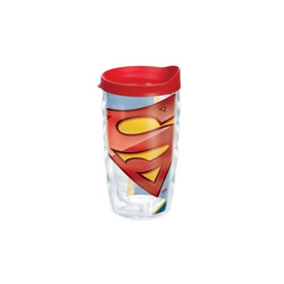 Tervis® Superman Wavy Wrap 10 oz. Tumbler with Lid