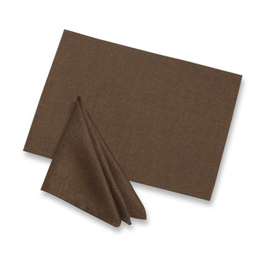 Basketweave Napkins (Set of 2)