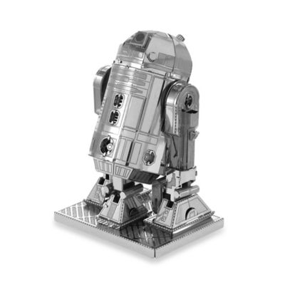 Metal Earth Star Wars® R2-D2™ Model Kit