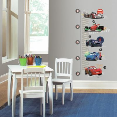 Disney® Cars Wall Decals