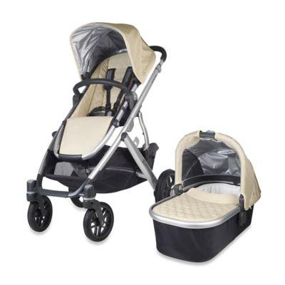 UPPAbaby® 2015 VISTA® Stroller in Lindsey