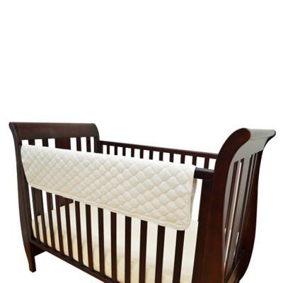 TL Care® Organic Cotton Front Rail Cover