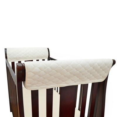 TL Care Crib Set