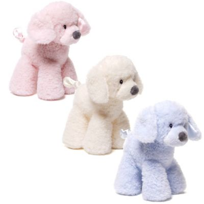 GUND® Fluffey Small Plush in Blue