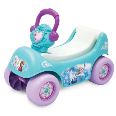 Disney® Frozen Musical Happy Hauler