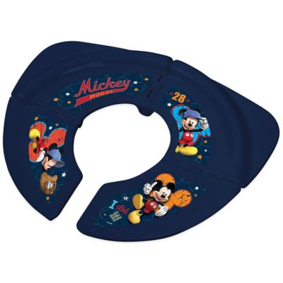 Disney Potty Seat