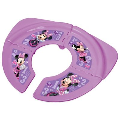 Folding Travel Potty Seat