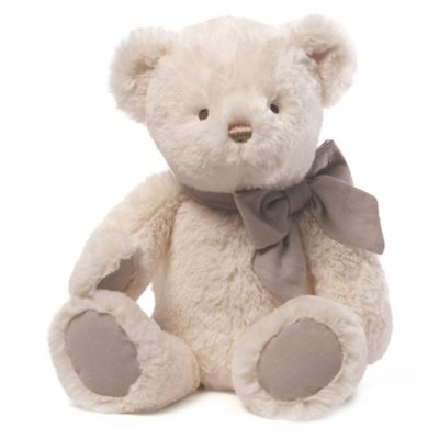 Gund® Amandine Teddy Bear Plush