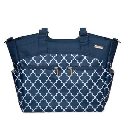 Cole Diaper Bag
