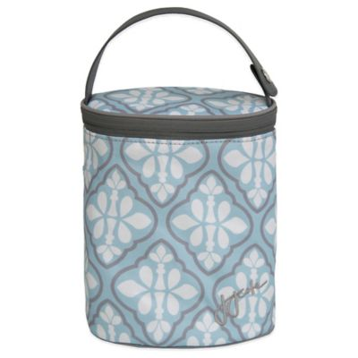 JJ Cole Bottle Cooler in Blue Iris
