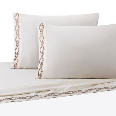 J. Queen New York™ Celeste California King Sheet Set