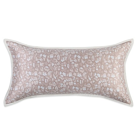 Throw Pillow Bolster : Lisbon Reversible Bolster Throw Pillow - Bed Bath & Beyond