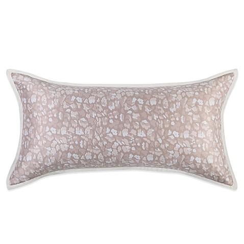Lisbon Reversible Bolster Throw Pillow - Bed Bath & Beyond
