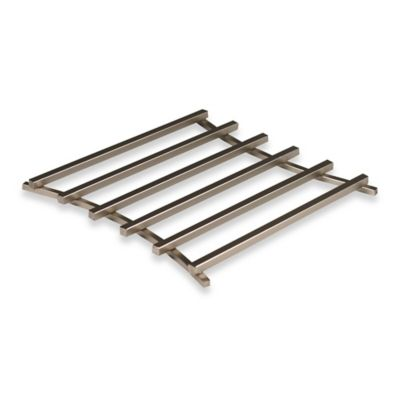 Spectrum™ Euro Square Wire Trivet in Satin Nickel